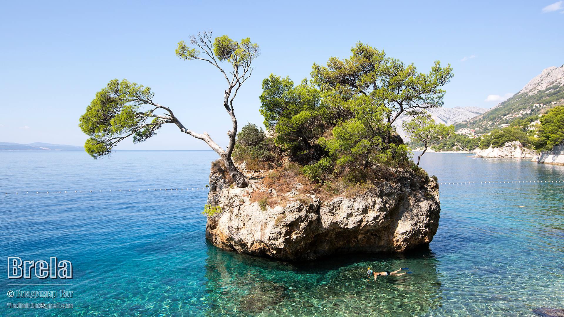 А Вы знаете, где находятся самые чистые пляжи Европы?