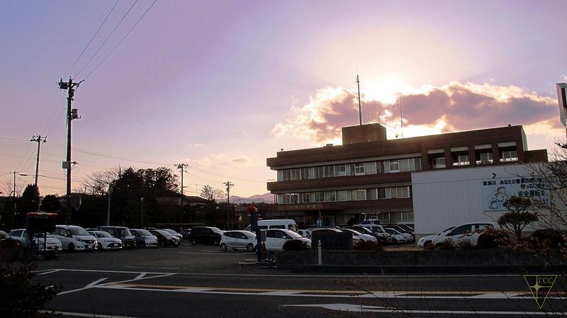 Фукусима. День 1. Часть 1