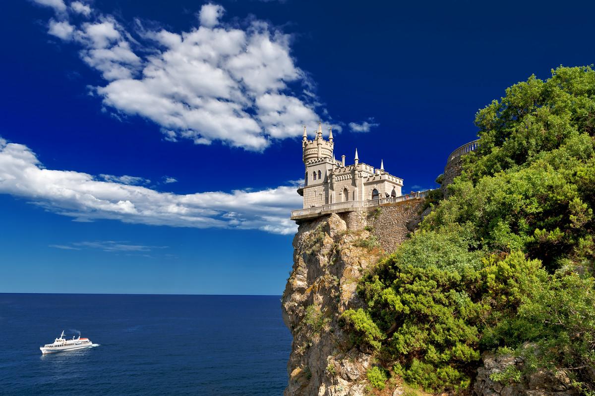 18 мая многие музеи Крыма можно будет посетить бесплатно