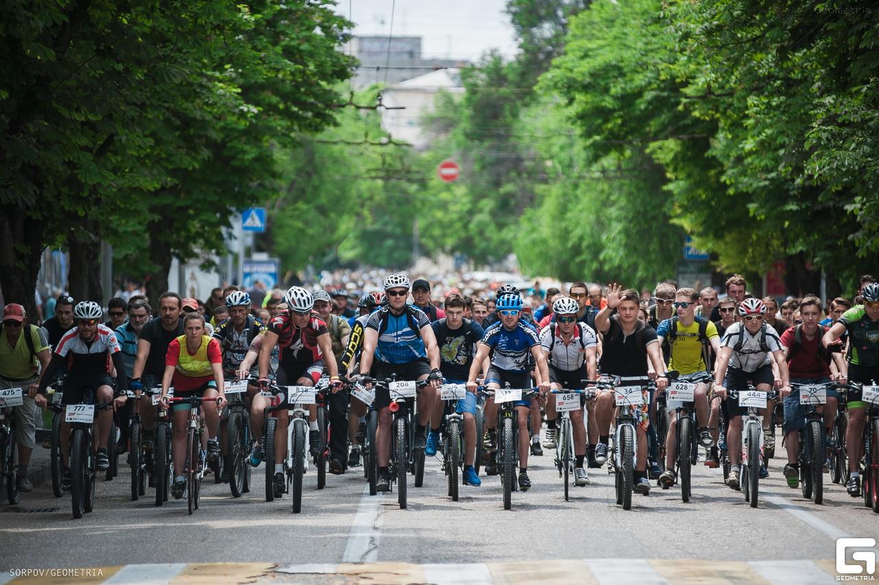 Четвёртый ежегодный велофестиваль «ВелоПобеда» пройдет в Севастополе