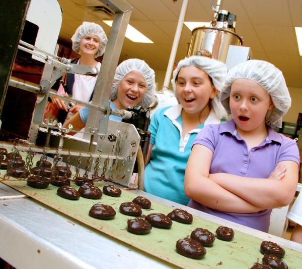 Промышленный туризм для школьников нуждается в федеральной поддержке