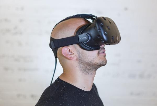 Самый большой в Европе VR-аттракцион открыли в Праге