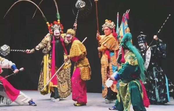 Фестиваль искусств пройдет у Великой Китайской стены в Пекине