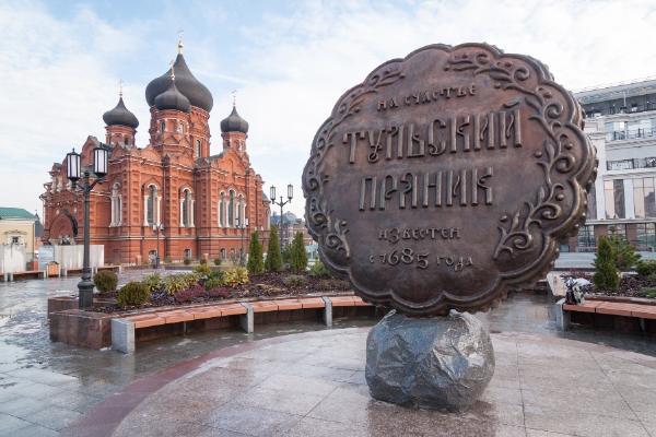 Новая набережная и музейный квартал появятся в исторической части Тулы