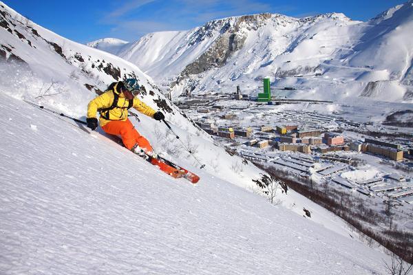 Горнолыжный сезон в Хибинах планируется завершить 20 мая