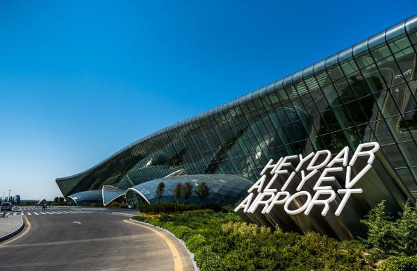 Аэропорт Баку стал обладателем пяти звезд от Skytrax