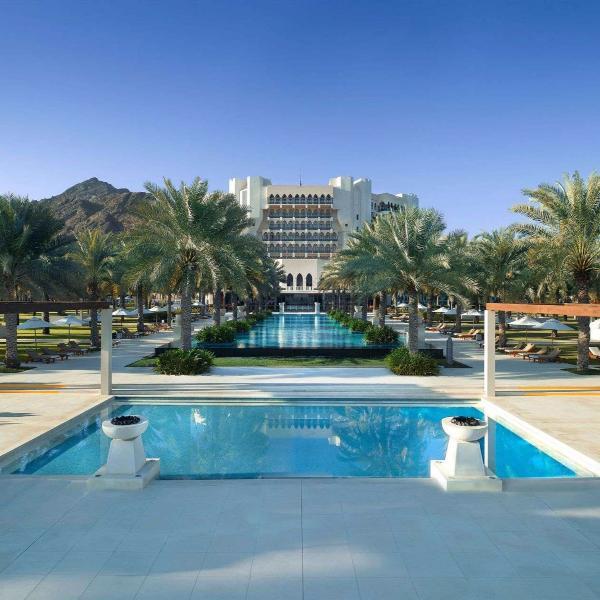 Оман упростил правила въезда для российских туристов