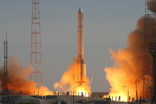 Очередной космический турист отправится на МКС в апреле 2019 года