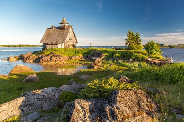 Труднодоступную часть Соловецкого архипелага покажут туристам этим летом