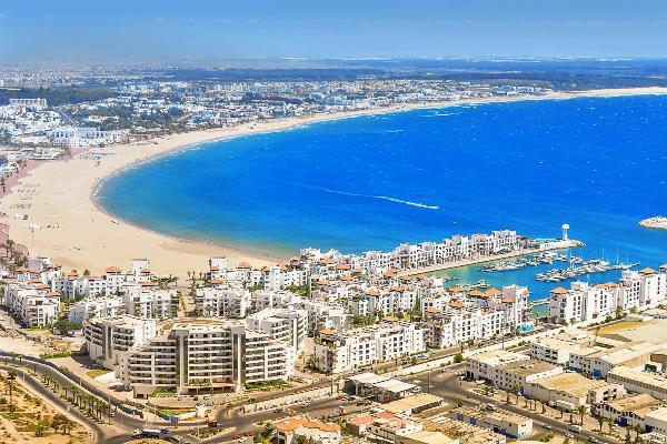 Власти Марокко хотят обложить налогами Booking.com и Airbnb