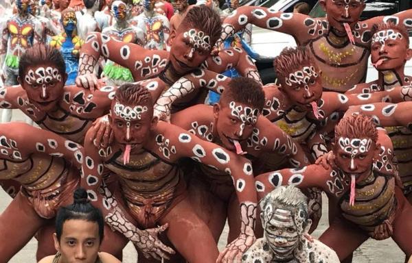 Фестиваль грязи Mudpack откроется на Филиппинах