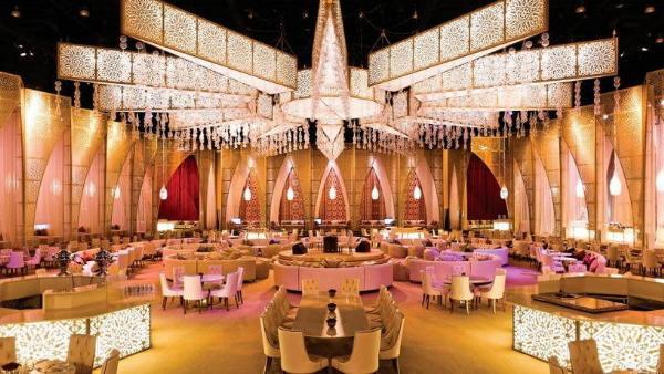 В Дубае запретили курение кальяна на время Рамадана