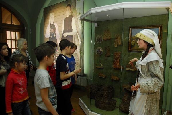 18 мая казанские музеи будут работать бесплатно