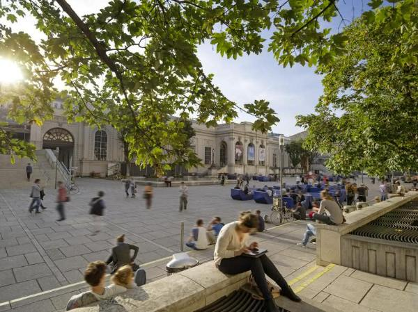 12 мая Венский Музейный квартал открывает летний сезон