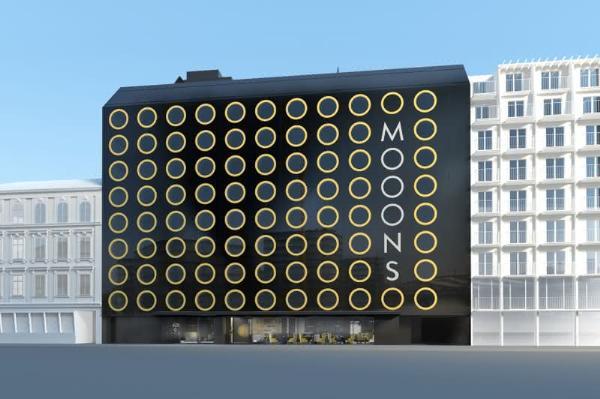 Новые точки венского гостиничного ландшафта