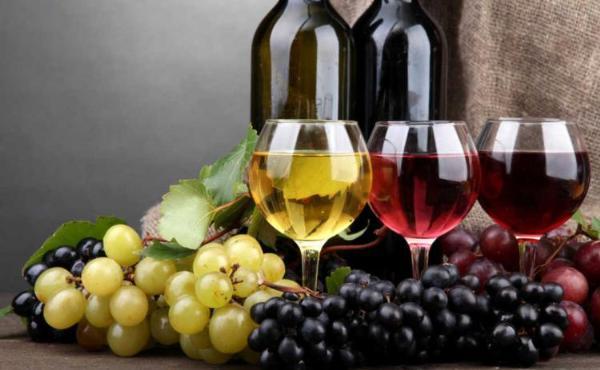 Отмененный из-за протестных акций винный фестиваль в Ереване состоится 11-12 мая