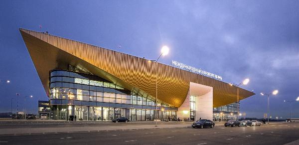Авиакомпании до конца года откроют семь новых направлений из аэропорта Перми