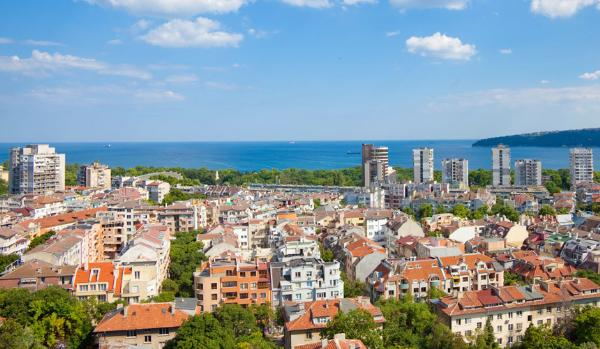 На болгарские курорты разрешено 18 еженедельных чартеров из Москвы