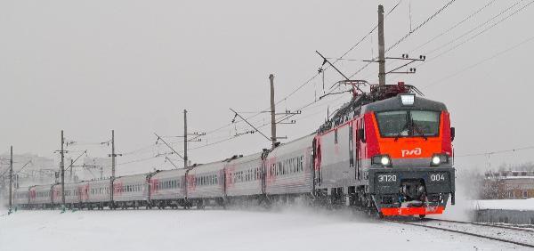 Невозвратные билеты в купе поездов дальнего следования появятся в продаже в 2019 году