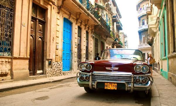 На Кубе число туристов из России выросло на четверть