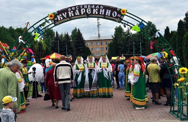 Фестиваль «Кукарекино» ждёт гостей в Тамбовской области