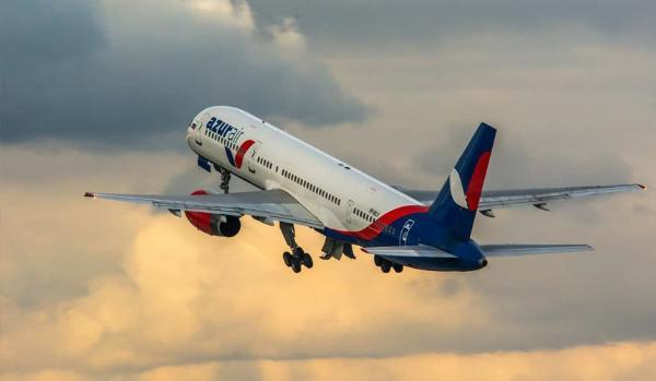 Azur Air восстановил допуски на чартеры в Болгарию и Испанию