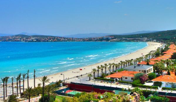 Цены на туры в Турцию вырастут в июне