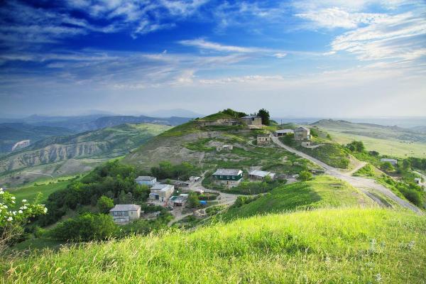 Дагестан представил проекты двух туркластеров для включения в ФЦП по туризму
