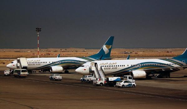 Oman Air ошарашил ценами на прямые рейсы в Маскат