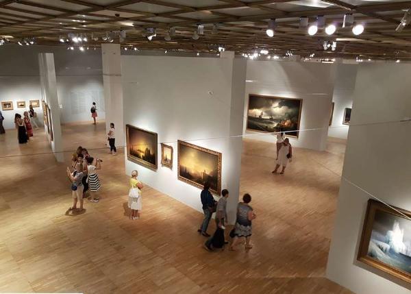 В рамках акции «Ночь в музее» 19 мая достанут шедевры из запасников