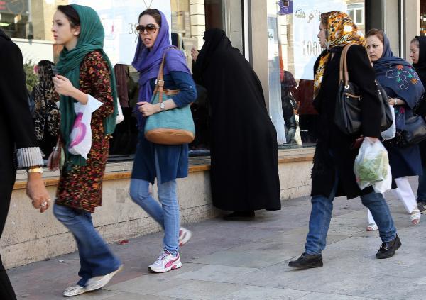 Ростуризм сообщил, что турпоток из Ирана достиг почти 100 тыс. человек в 2017 году