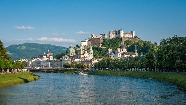 Нижегородская область намерена расширять связи с Австрией в сфере туризма