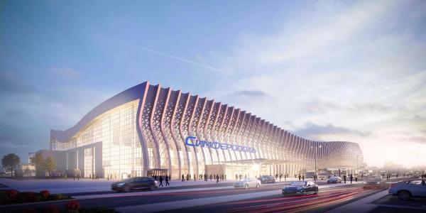 Аэропорт «Симферополь» обслужил 1 млн пассажиров с начала 2018 года