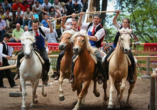 Турнир Освальда фон Волькенштайна в Альпе-ди-Сьюзи пройдет 25-27 мая