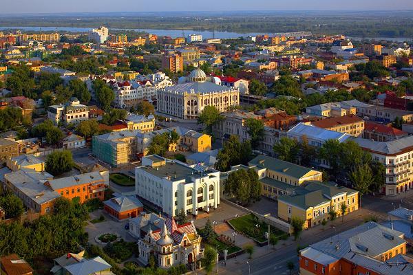 Самарские гостиницы готовы принять более 33 тысяч болельщиков и туристов