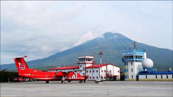 Власти Сахалина собираются организовать ежедневные авиарейсы на Итуруп