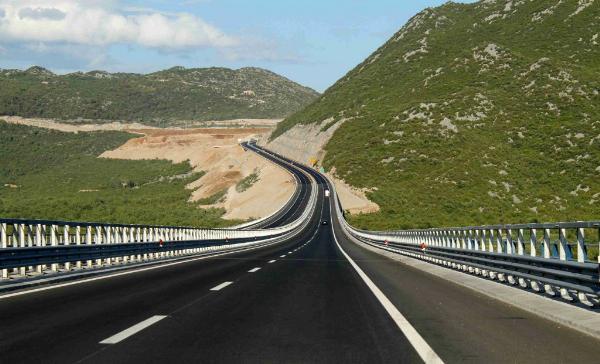 Открытие моста через Керченский пролив станет очередной «рекламной кампанией» полуострова