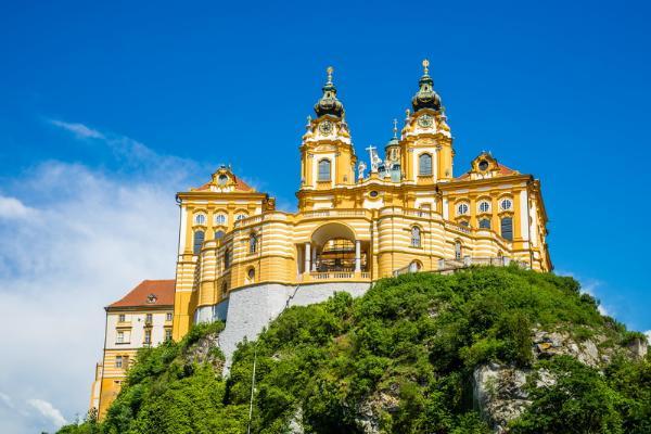 Летняя Австрия нуждается в усиленной рекламе