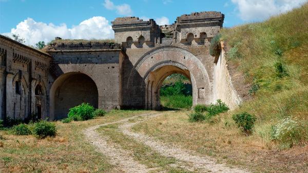 В крепости Керчь в Крыму пройдут бесплатные экскурсии