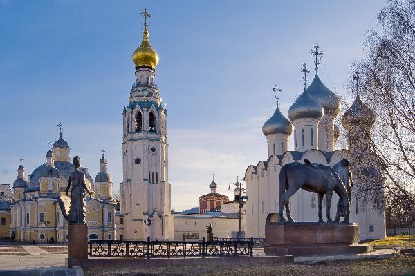 Вологодская область может получить на развитие четырех туркластеров свыше 3 млрд рублей