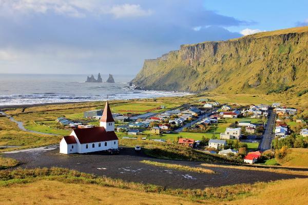 S7 свяжет Россию с Исландией