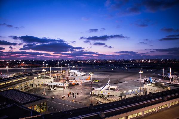 Аэропорт имени Давида Бен-Гуриона будет расширен в связи с летним туристическим бумом