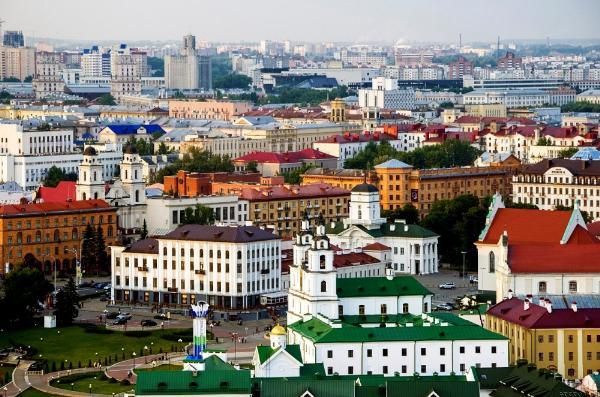 Россия и Белоруссия рассчитывают согласовать соглашение о взаимном признании виз в текущем году