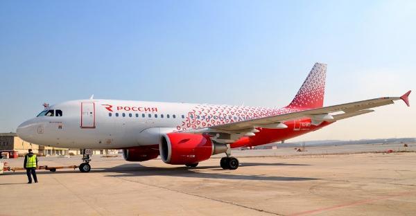 Авиакомпания «Россия» может переехать в Шереметьево к зимнему сезону