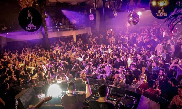 Обновленная Pacha Ibiza: храм вечеринок снова открывает свои двери