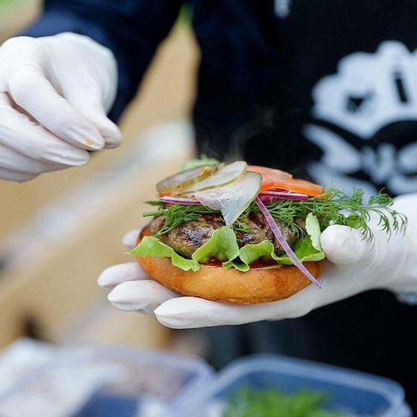 Фестиваль уличной еды пройдет в городах ЧМ-2018