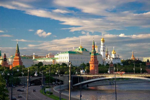 Туроператоры отменили автобусные туры по Москве на период ЧМ-2018