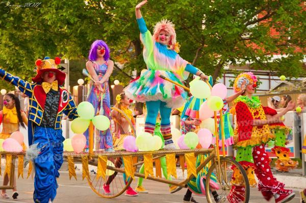 Курортный сезон откроется в Геленджике 2 июня праздничным карнавалом