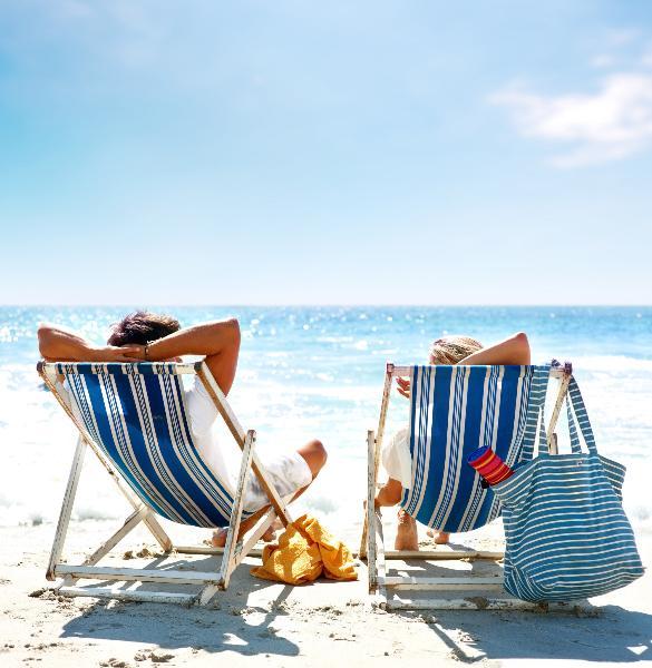 Составлен рейтинг самых дешевых морских курортов