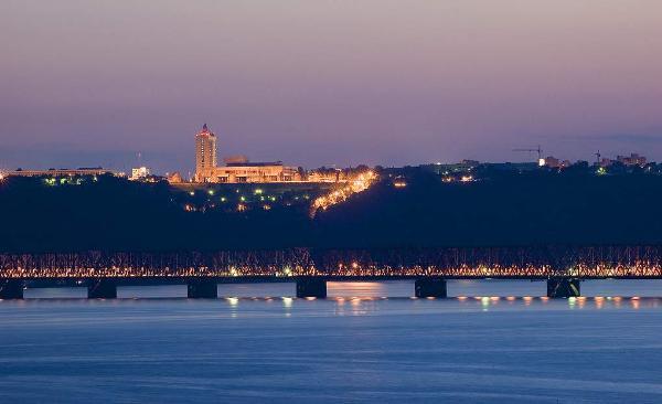 Ульяновск может получить федеральное финансирование на развитие туризма